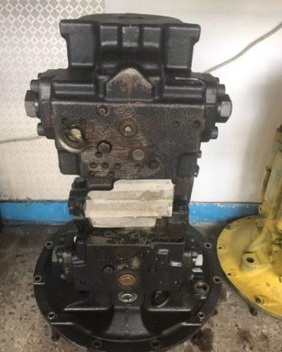 komatsu hidrolik pompa