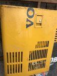 VOLVO-360-KAPORTA-AKSAMI iş makinaları kabin kaporta aksamı boş dolu kabinler
