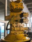 komatsu hidrolik pompa pc300-5 revizyonlu hidrolik pompalar