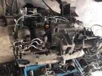 sumutomo 450 çıkma motor 6uz1
