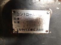 K3V180D1PF0R-9N6AV-ÇIKMA-HİDROLİK-POMPA