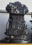 KOMATSU-PC300-8PC350-8-PC450-8-HİDROLİK POMPA
