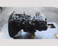 komatsu revizyonlu hidrolik pompa pompa tamiri