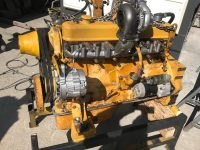 revizyonlu komatsu 105 motor iş makinası revizyonlu motorlar