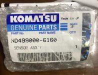KOMATSU-YEDEKPARÇA-ND499000-6160